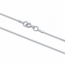 Цепочка для подвески Pro-Medicus  (панцирная, серебро 925)